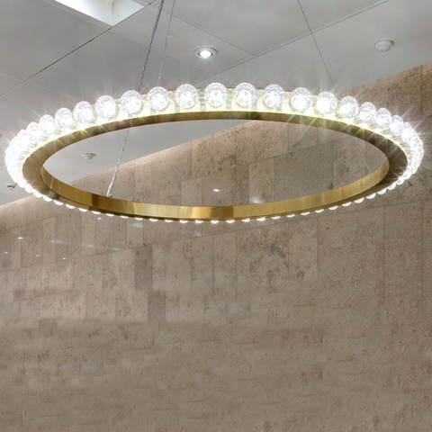 replica Lee Broom Eternity Chandelier