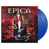 Epica / The Phantom Agony (Expanded Edition)(Coloured Vinyl)(2LP)