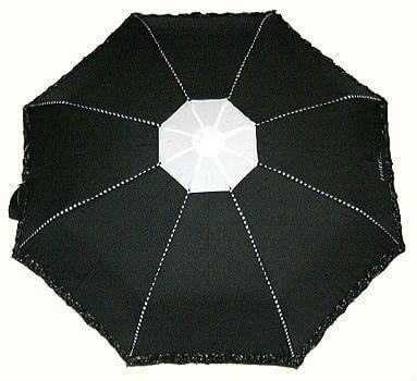 Зонт складной Ferre GF LA 3023-1 White