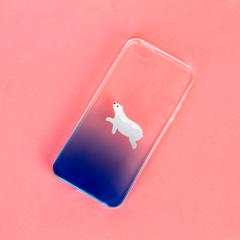 Чехол Северный для iPhone 5/5s/6/6s