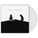 Royal Blood / How Did We Get So Dark? (Coloured Vinyl) (LP)