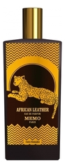 Memo - African Leather