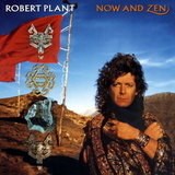 Robert Plant / Now And Zen (CD)