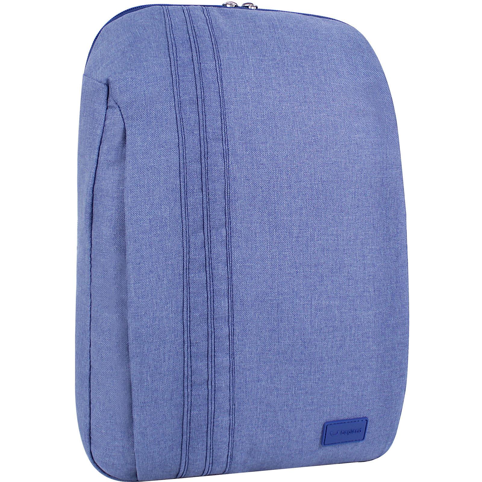 Рюкзаки для ноутбука Рюкзак Bagland Hope 13 л. синий (0058369) IMG_4493.JPG