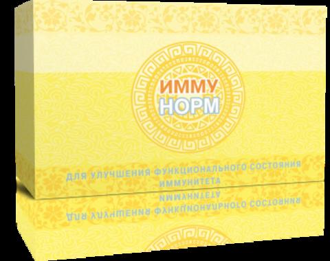 Фитосборы в капсулах ЖЕНСКОЕ ЗДОРОВЬЕ ИммуНорм, 60шт*0,55г
