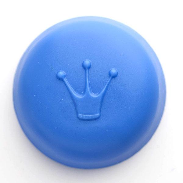 Пластиковая форма для мыла Корона