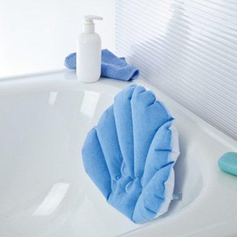 Подушка для ванной на присосках