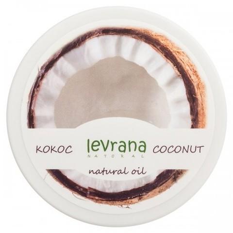 Levrana кокосовое масло (баттер) 150 мл