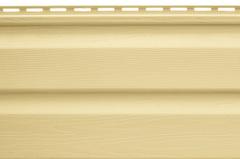 Панель виниловая золотистая Т-01 - 3,66м
