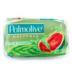 Мыло Palmolive глицериновое Арбуз 90г