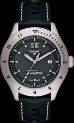 Наручные часы Traser T5 Automatic Master (силикон) 100262