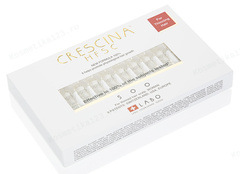 Лосьон для стимуляции роста волос для женщин №20, 500 (Labo | Crescina Re-Growth HFSC 100% 500), 20 х 3,5 мл