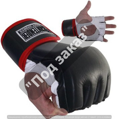 Перчатки MMA CONTENDER FIGHT SPORTS MMA GLOVES