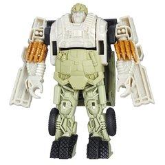 Робот- Трансформер Хаунд (Hound) турбо трансформация - Последний рыцарь, Hasbro