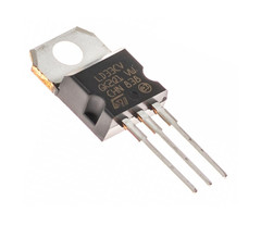 Линейный регулятор напряжения LD1117V33