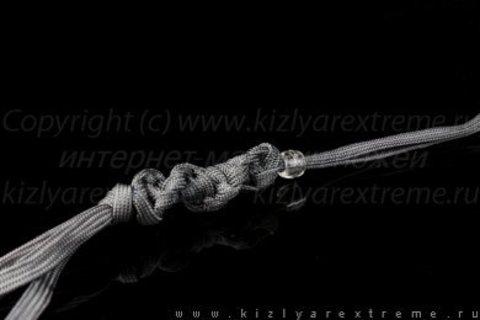 Серый спиральный темпляк