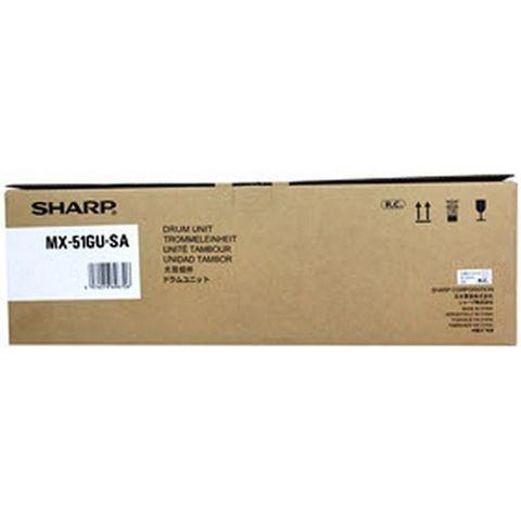 Фотобарабан (блок в сборе) Sharp Virgo/II (150k/100k) MX51GUSA