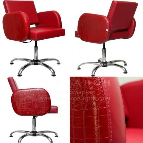Парикмахерское кресло Freya
