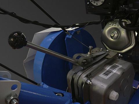 Механическое переключение передач МБ23-Н