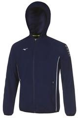 Куртка для бега Mizuno Micro Jacket мужская распродажа