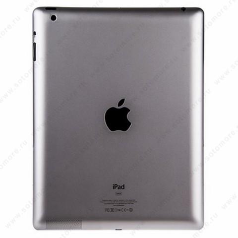 Муляж Apple iPad 4 черный