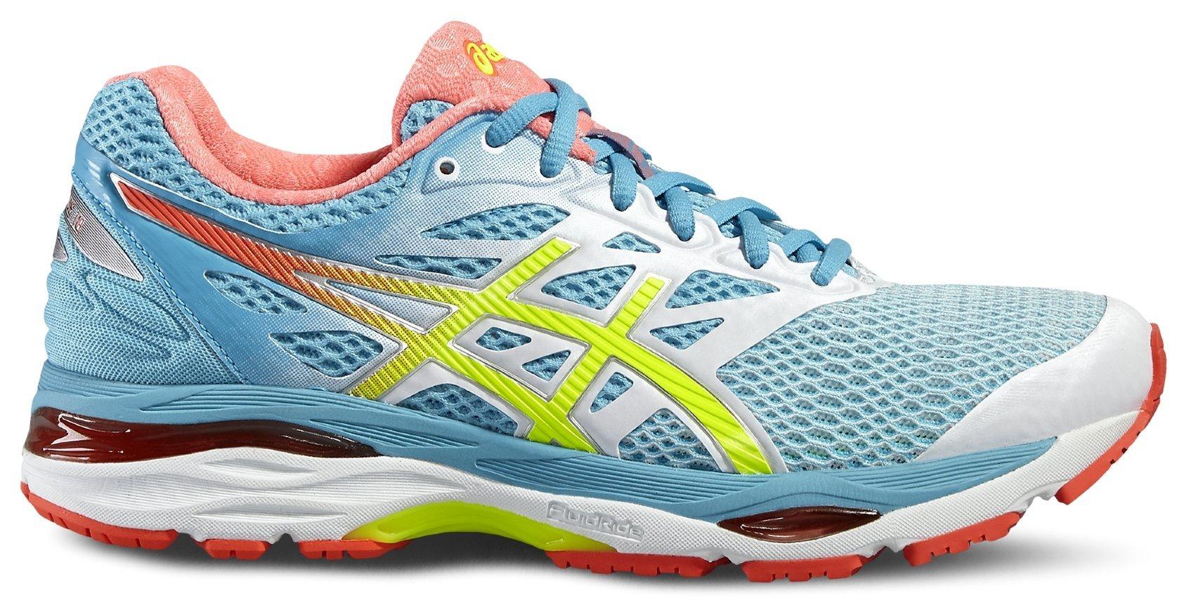 ASICS GEL-CUMULUS 18 женские кроссовки для бега