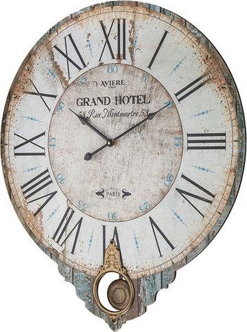 Часы настенные Aviere 25631