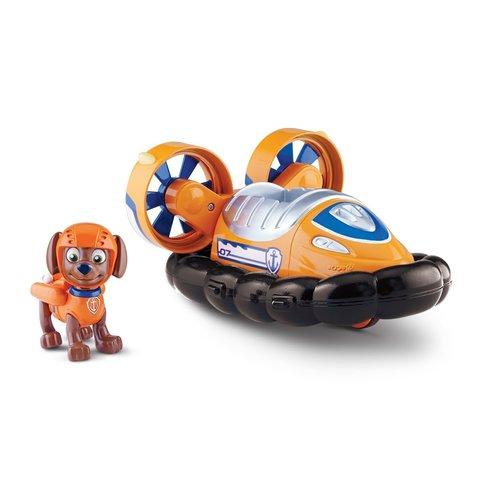 Зума и Катер На Воздушной Подушке (Zuma's Hovercraft) - Щенячий Патруль, Spin Master