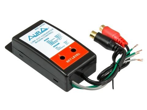 Преобразователь высокого уровня AurA RHL-0102