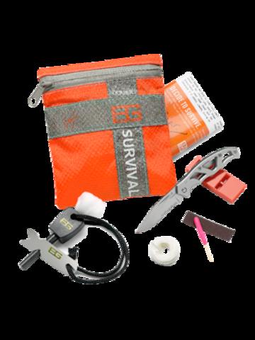 Складной нож Survival Kit Basic Bear Grylls