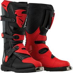 Blitz Youth Boot / Детские / Красный