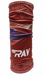 Баф Ray Flag RF Red Print