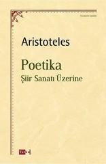 Poetika-Şiir Sanatı Üzerine