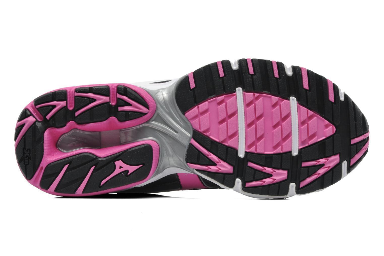 Женские кроссовки для бега Mizuno Legend 2 (J1GD1410 65) черные фото