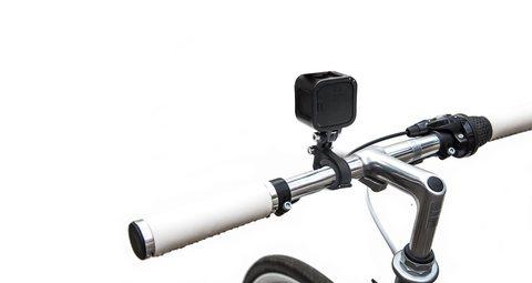 Крепление на руль/седло/раму велосипеда 22-35мм Pro Handlebar/Seatpost/Pole Mount на руле