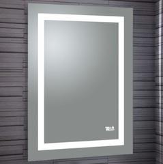 Зеркало WeltWasser WW BZS MIRA 6080-1