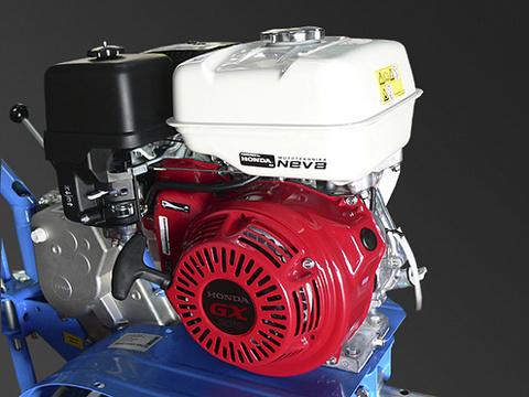 Двигатель Хонда на мотоблок МБ23-Н