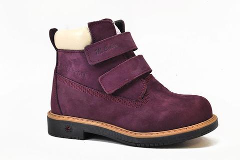 Ботинки утепленные Minicolor 750-2442