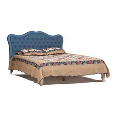 Кровать Secret De Maison Madonna 200x160 (Мадонна) 6671 — синий