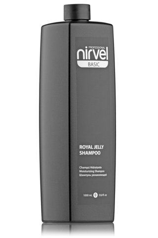 Nirvel Royal Jelly Shampoo 1000 ml