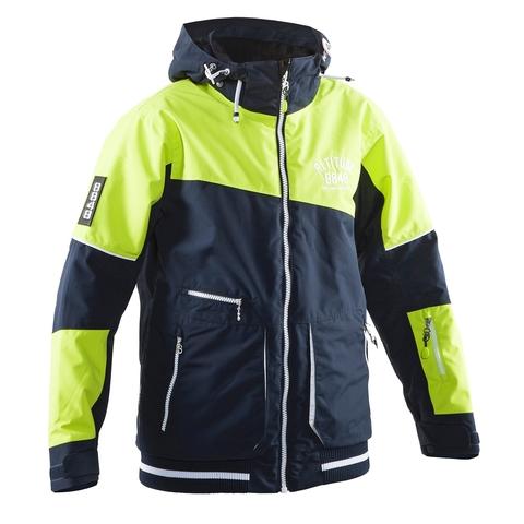Детская горнолыжная куртка 8848 Altitude Meganova (862815)