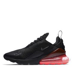 Кроссовки Nike Air Max 270 Black Coral