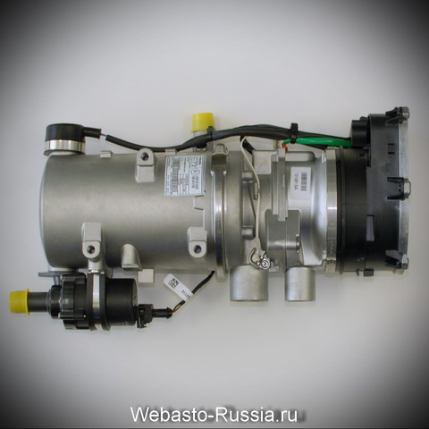 Комплект Webasto Thermo Pro 90 12V дизель