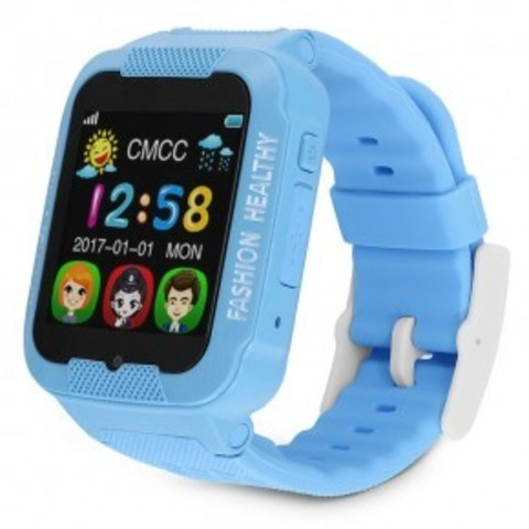 Smart Baby Watch K3 Blue