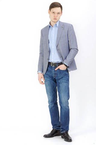 JOHN SAINT / Пиджак slim fit