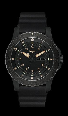 Купить Наручные часы Traser P6600 Sand Professional 103420 (каучук) по доступной цене