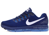 Кроссовки Мужские Nike Zoom All Out Low Blue