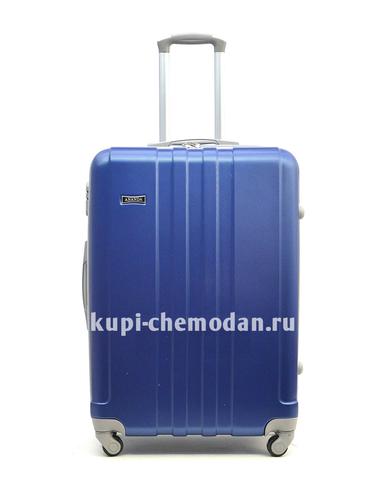 Чемодан Ananda 533 Синий L