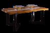Стол с биокамином Firetable Julia Big 2000MS