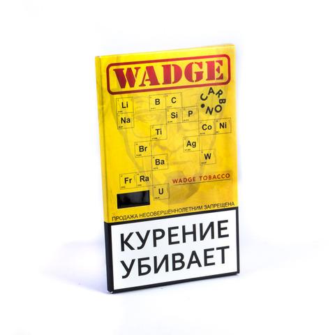 Табак WADGE OLD BubbleGum (Жвачка) 100 г